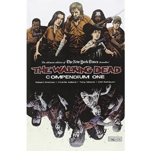 The Walking Dead Compendium Volume 1: 01