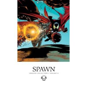 Spawn Origins Volume 8