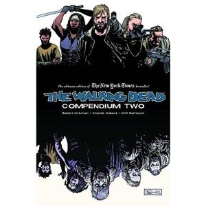 The Walking Dead Compendium Volume 2: 02