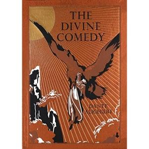 The Divine Comedy (Leather-bound Classics)