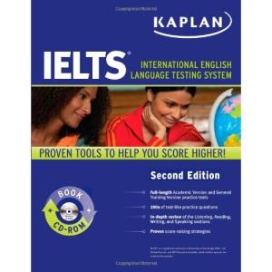 Kaplan IELTS