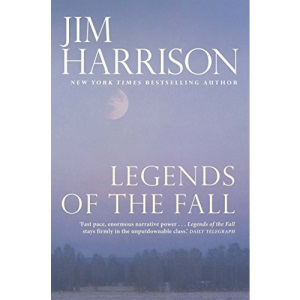 Legends of the Fall: Jim Harrison