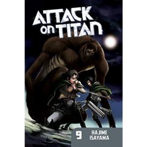 Attack on Titan 9: 09