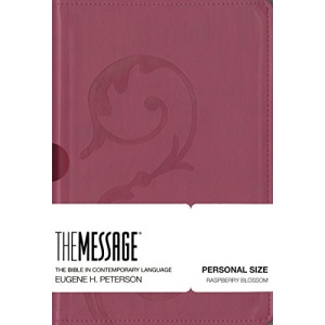 Message Personal Size, The: Bible in Contemporary Lanuage (The Message Bibles)