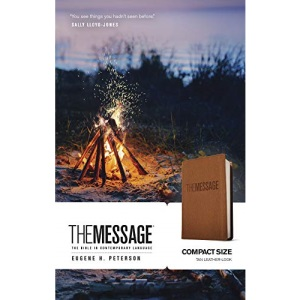 Message Compact Edition, The: The Bible in Contemporary Language (The Message Bibles)
