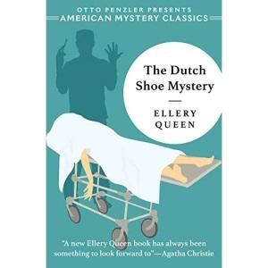 The Dutch Shoe Mystery - An Ellery Queen Mystery: 0