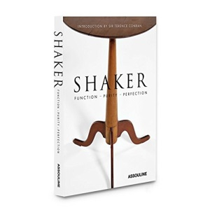 Shaker: Function, Purity, Perfection (Icons)
