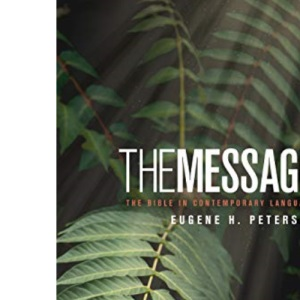 Message Personal Size, The: The Bible in Contemporary Language