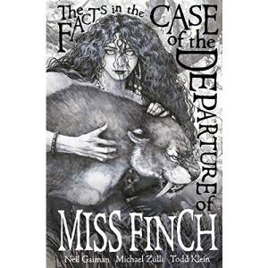 Facts in the Case of the Departure of Miss Finch, The : Second Edition