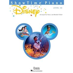 ShowTime Piano: Disney: Level 2a