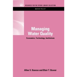 Managing Water Quality (RFF Water Policy Set)