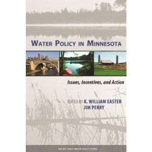 Water Policy in Minnesota (RFF Press Water Policy Series)