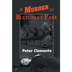 A Murder at Bletchley Park