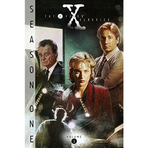 X-Files Classics: Season 1 Volume 1: 6