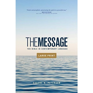 Message Outreach Edition, The: The Bible in Contemporary Language
