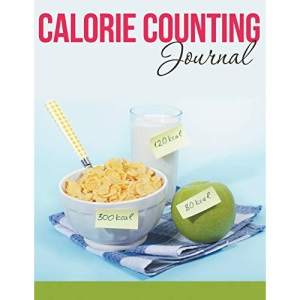 Calorie Counting Journal