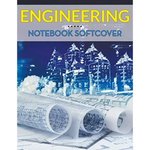 Engineering Notebook Softcover