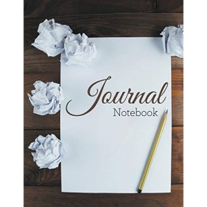 Journal Notebook