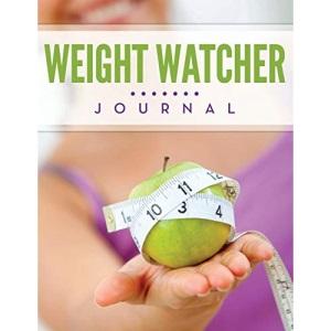 Weight Watcher Journal