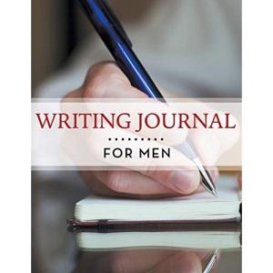 Writing Journal For Men