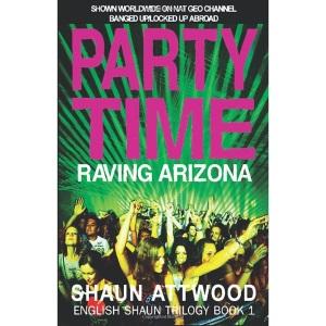 Party Time: Raving Arizona
