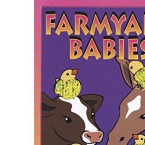 Farmyard Babies (Animal Sparkle)