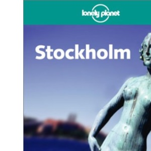 Stockholm (Lonely Planet Travel Guides)