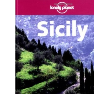 Sicily (Lonely Planet Country Guide)