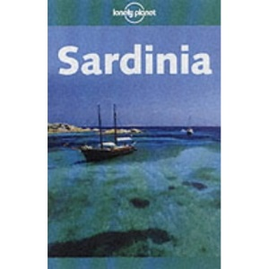 Sardinia (Lonely Planet Travel Guides)