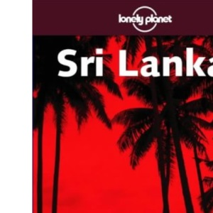 Sri Lanka (Lonely Planet Travel Guides)