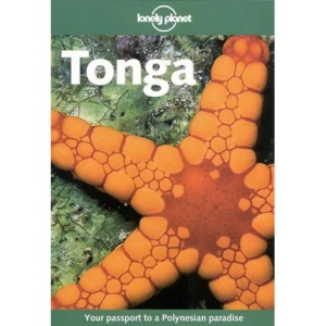 Tonga (Lonely Planet Regional Guides)