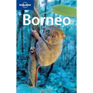 Borneo (Lonely Planet Country & Regional Guides)