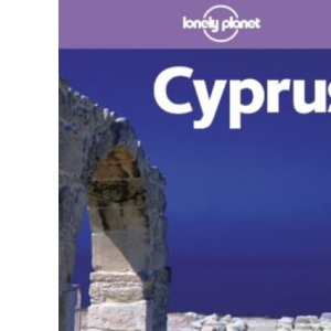 Cyprus (Lonely Planet Travel Guides)
