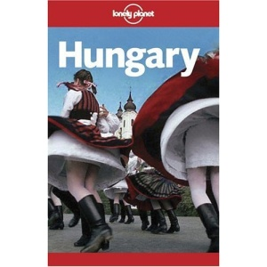 Hungary (Lonely Planet Travel Guides)