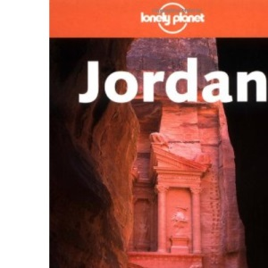 Jordan (Lonely Planet Regional Guides)