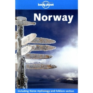 Norway (Lonely Planet Country Guide)