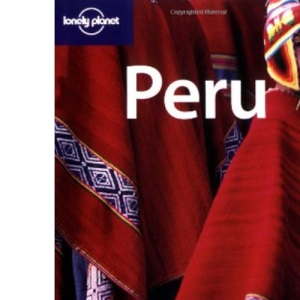 Peru (Lonely Planet Regional Guides)
