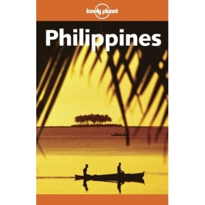 Philippines (Lonely Planet Travel Guides)