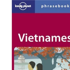 Vietnamese (Lonely Planet Phrasebook)