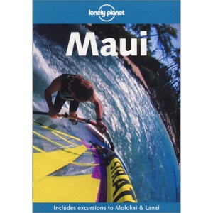 Maui (Lonely Planet Country Guides)