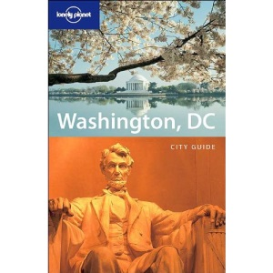 Washington, DC (Lonely Planet City Guide)