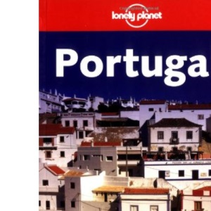 Portugal (Lonely Planet Country Guide)