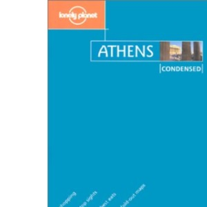 Athens (Lonely Planet Condensed Guides)