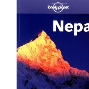 Nepal (Lonely Planet Travel Guides)