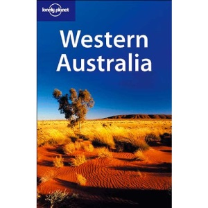 Western Australia (Lonely Planet)