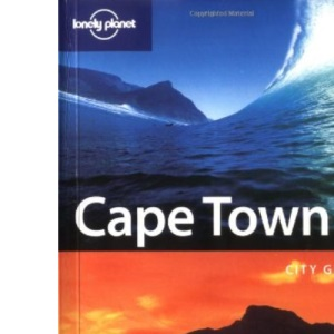Cape Town (Lonely Planet)