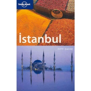 Istanbul (Lonely Planet City Guides)