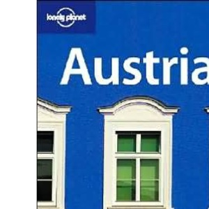 Austria (Lonely Planet Country Guide)