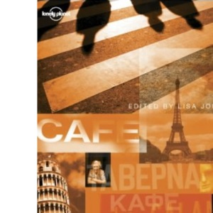 Europe, a Rite of Passage: Tales from Backpackers (Lonely Planet Read This First)