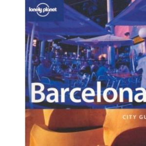 Barcelona (Lonely Planet)